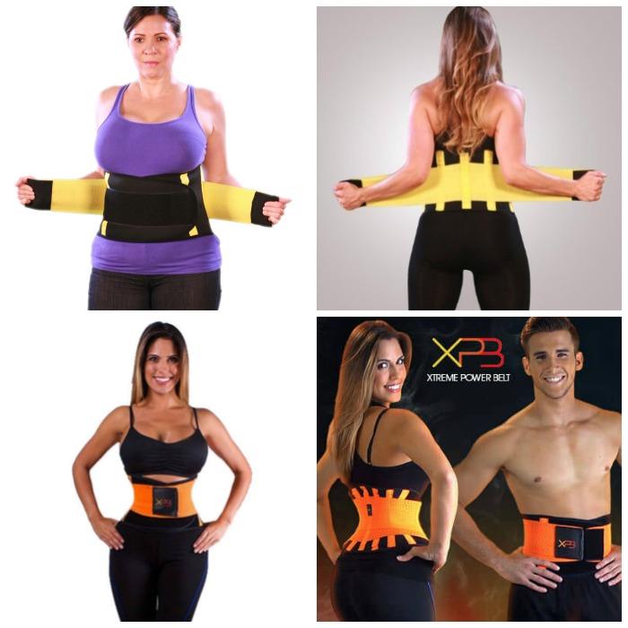 Пояс для похудения живота для женщин