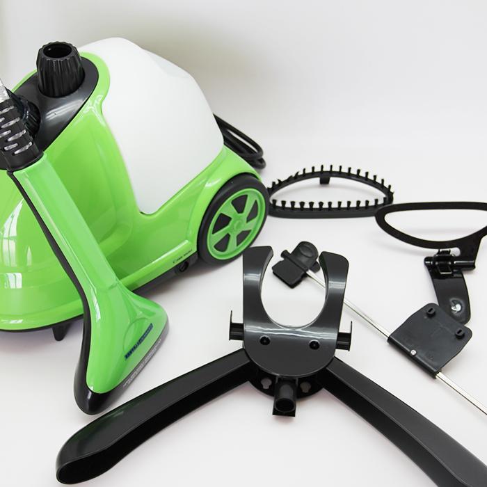 Технические характеристики Отпаривателя одежды GS– 1009